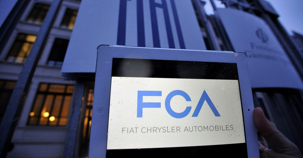 emissioni truccate FCA