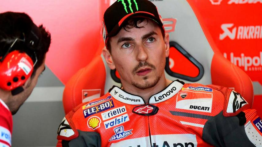 MotoGP, Lorenzo in Yamaha? Jarvis non lo esclude