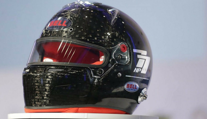 Formula 1, è in arrivo un nuovo casco per la stagione 2019