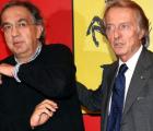 """Ferrari, Montezemolo punge Marchionne: """"Geloso del passato"""""""