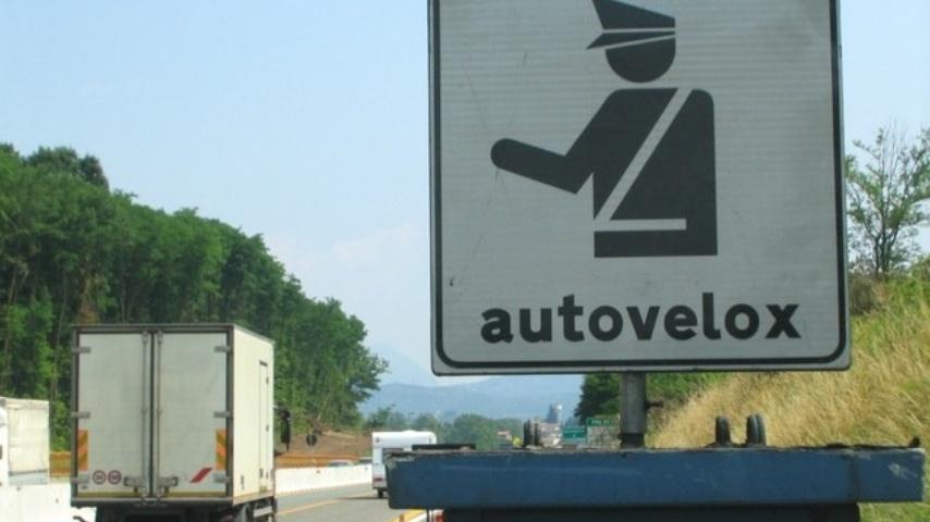 Autovelox, nuovi obblighi per gli enti che li installano