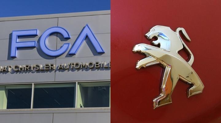 """Peugeot-Fca, pronti a una fusione: """"Gli altri potrebbero allinearsi"""""""
