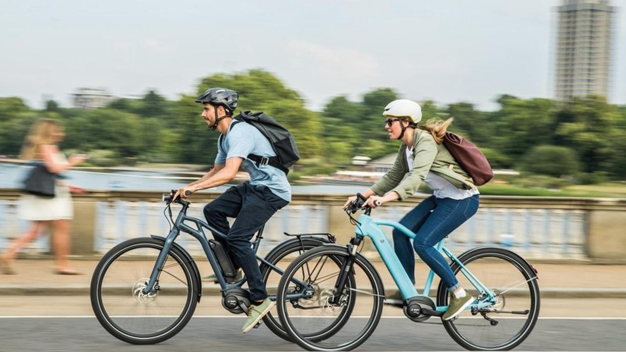 Bici Elettriche Proposta Di Legge Che Prevede Targa E Assicurazione