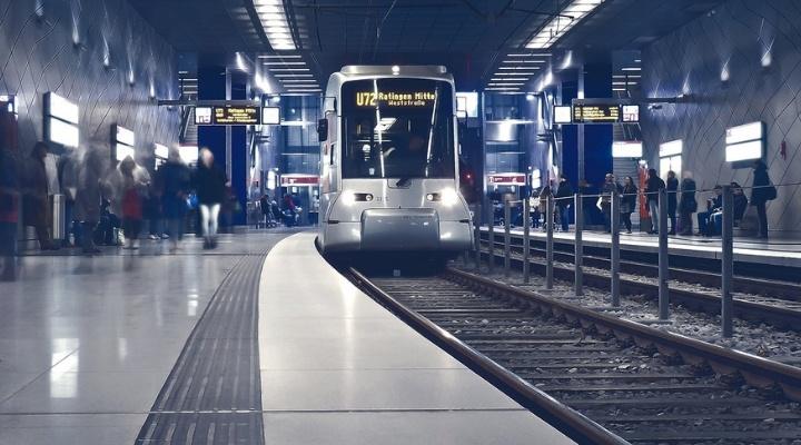 metropolitana - il lussemburgo rende gratis i mezzi pubblici