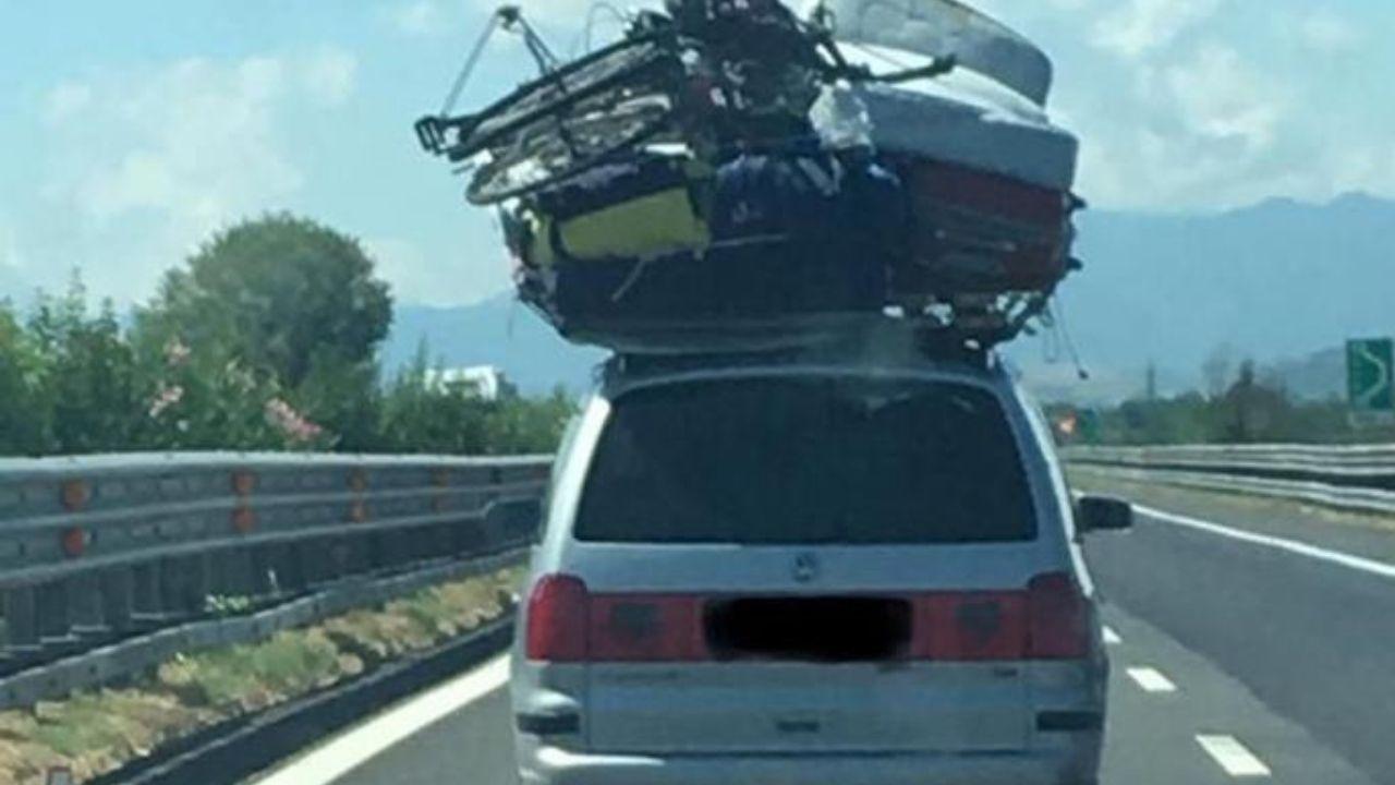 auto autostrada