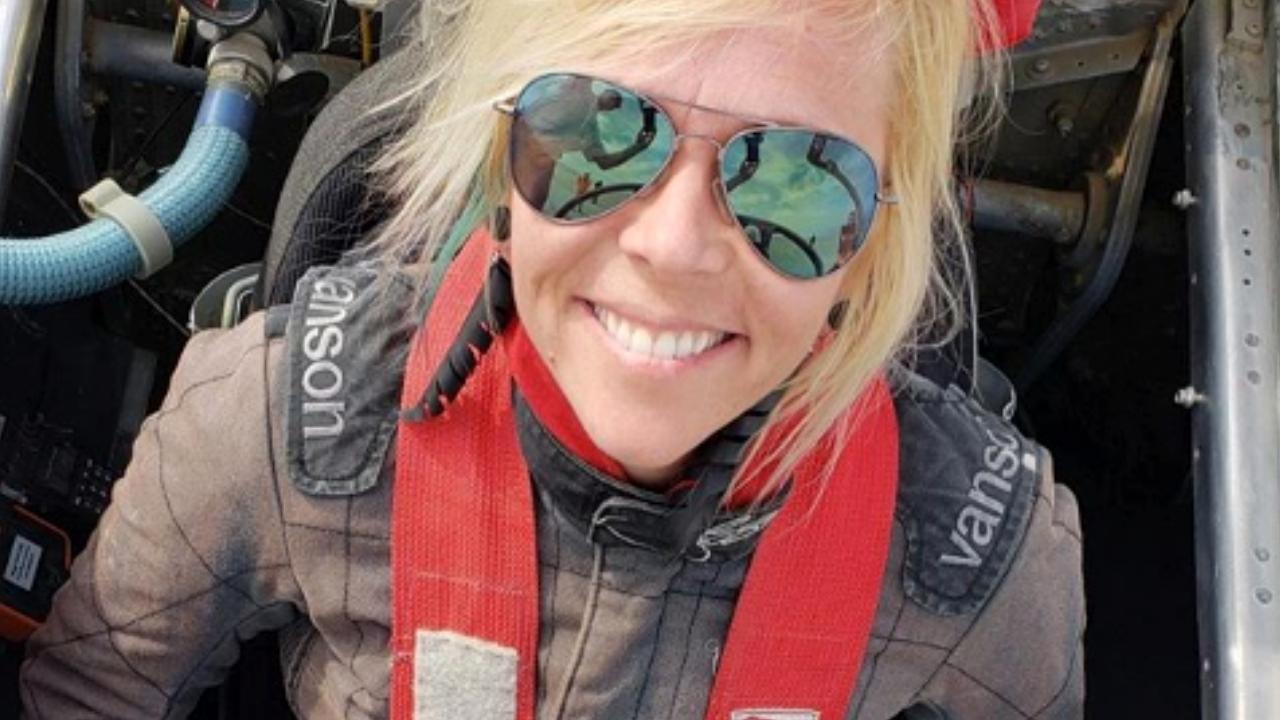 Muore in un tragico incidente Jessi Combs, la pilota più veloce al mondo