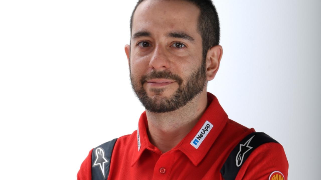 Lutto per Ducati: muore Luca Semprini a soli 35 anni