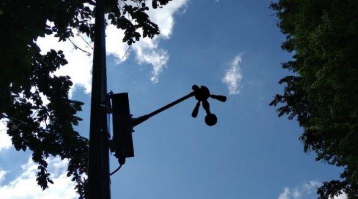 Una foto dell'autovelox del rumore tratta da Il Fatto Quotidiano
