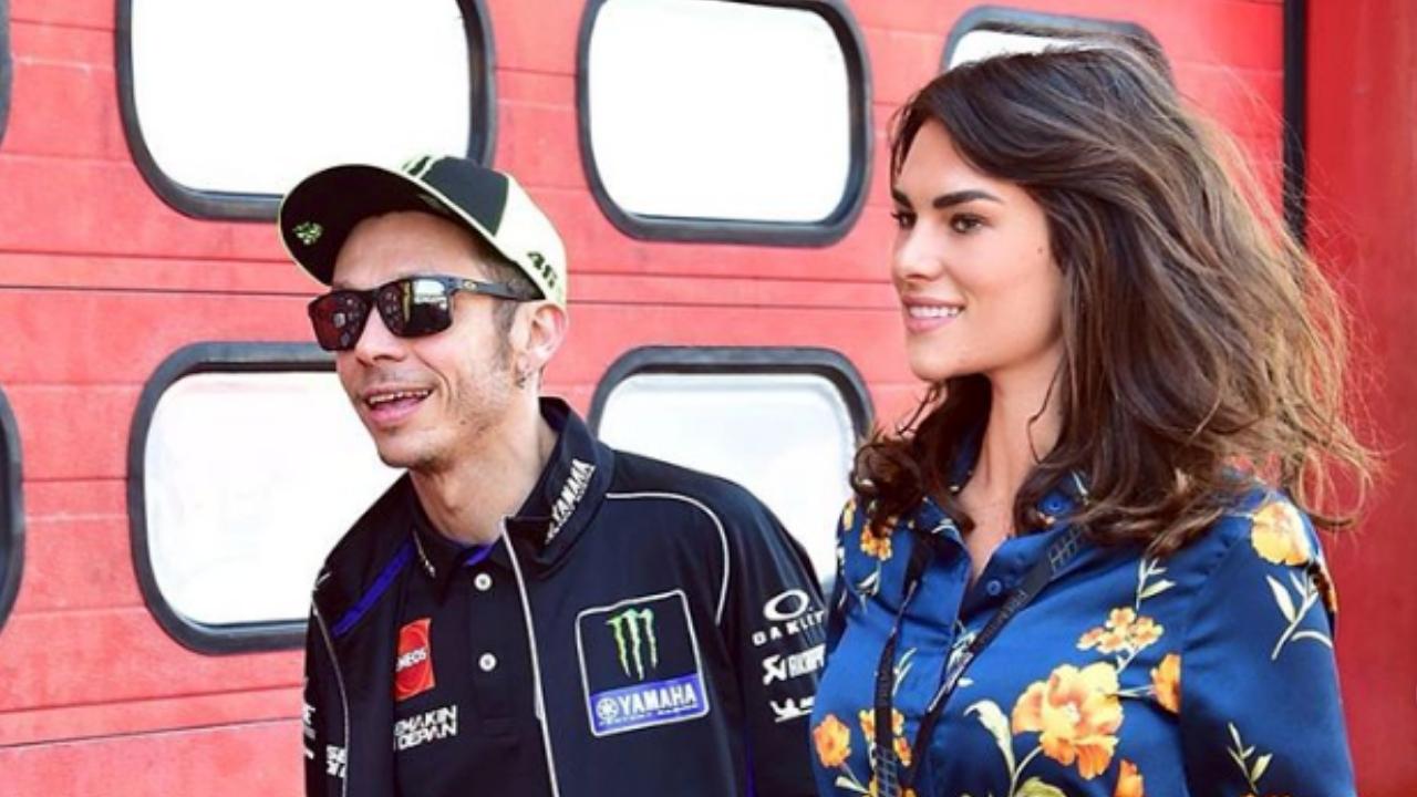"""Rossi, parla la fidanzata Francesca: """"La privacy prima della popolarità"""""""
