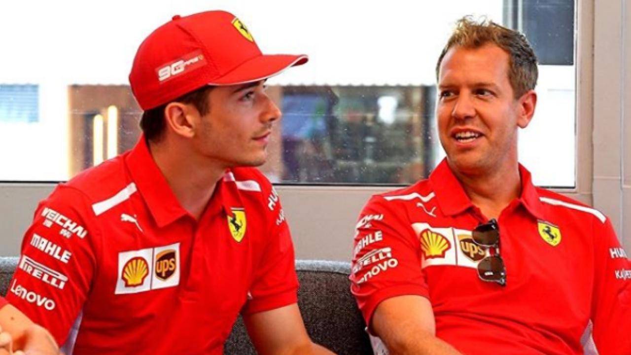Ferrari, a Singapore in cerca di conferme: obiettivo terzo successo