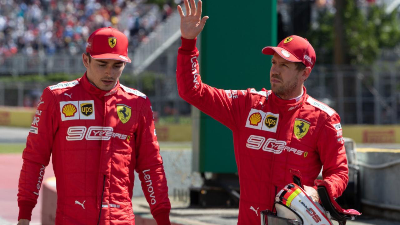 Ferrari compie 90 anni, grande festa per la Scuderia in piazza Duomo