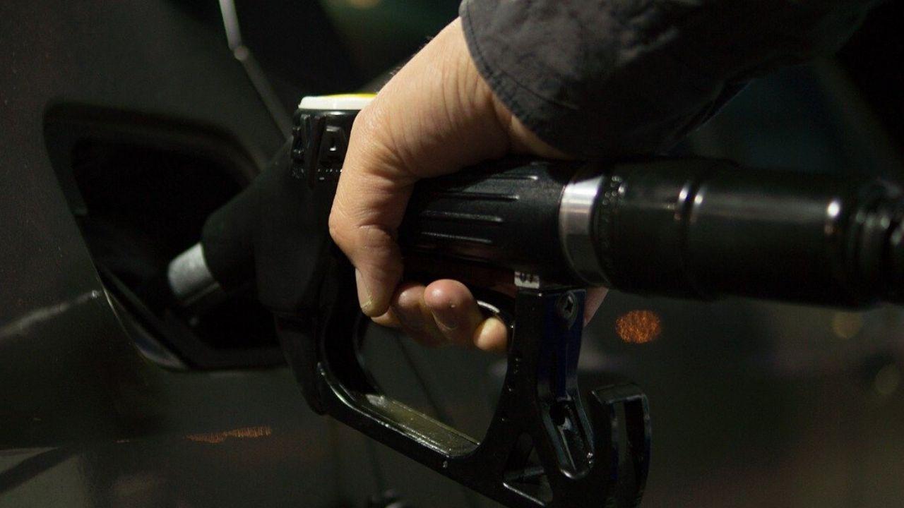 carburante rifornimento