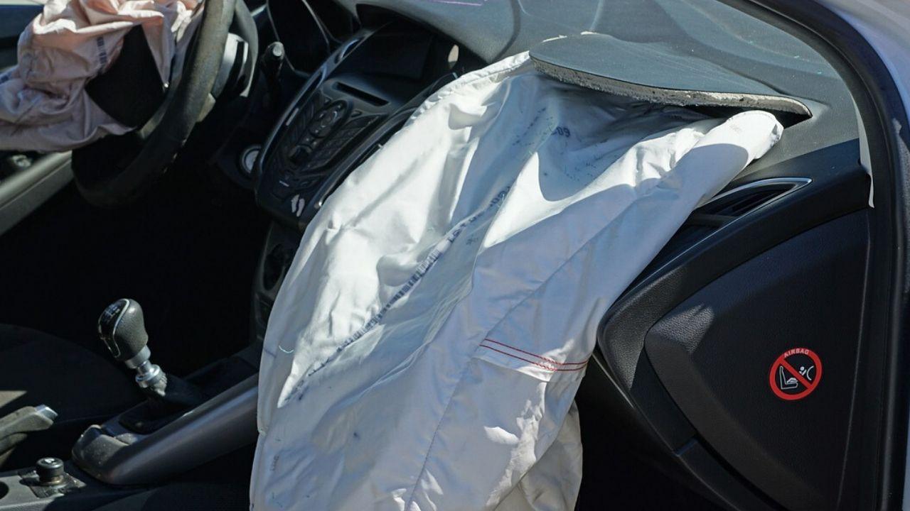 airbag auto