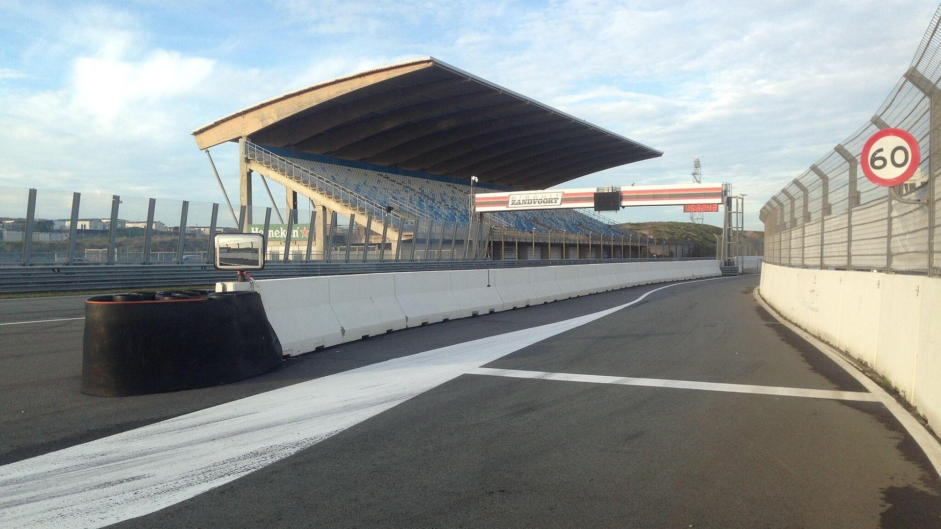 Circuito di Zandvoort