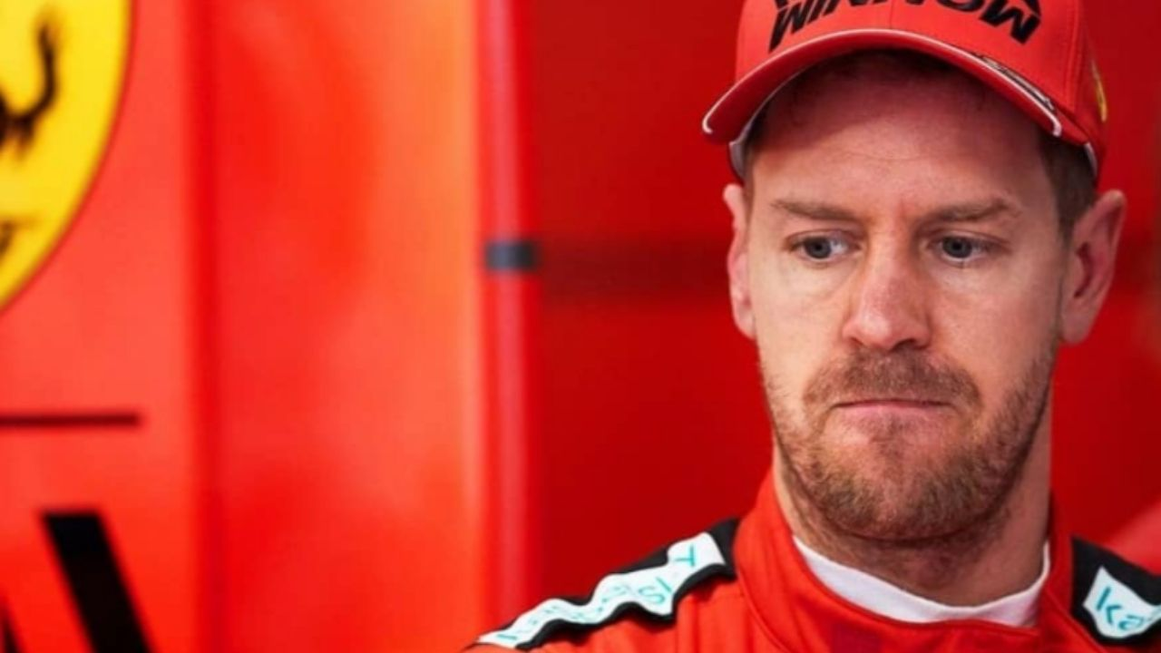 Sebatian-Vettel