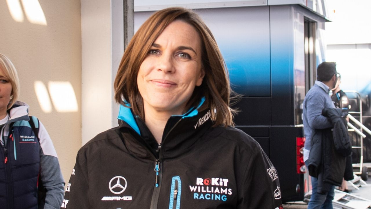 claire-williams-insultata-donna