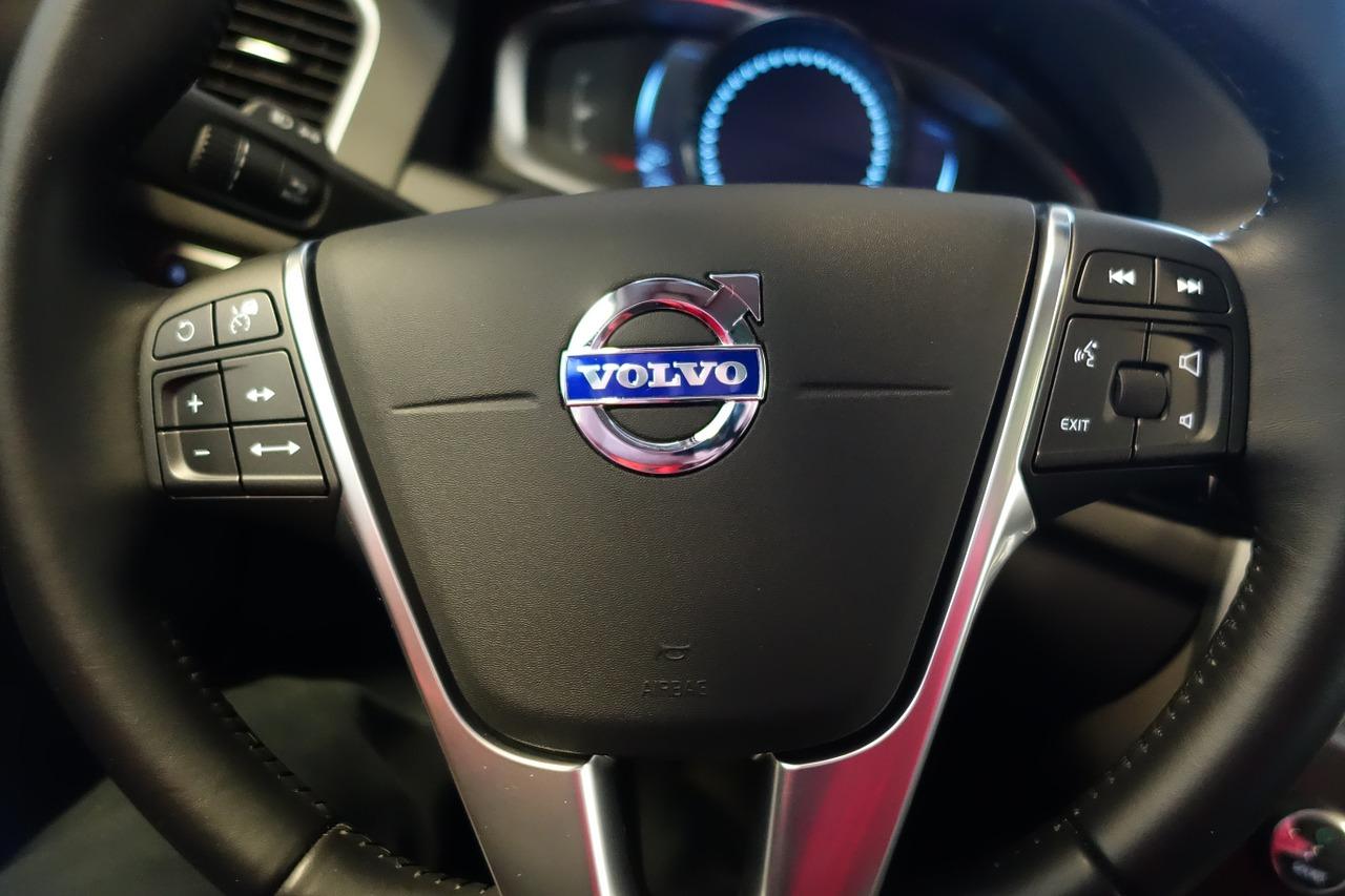 La Volvo ha deciso di limitare la velocità dei veicoli di nuova produzione a 180 km/h