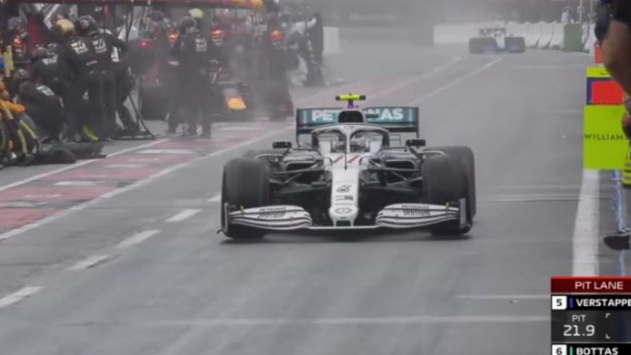 vettura F1